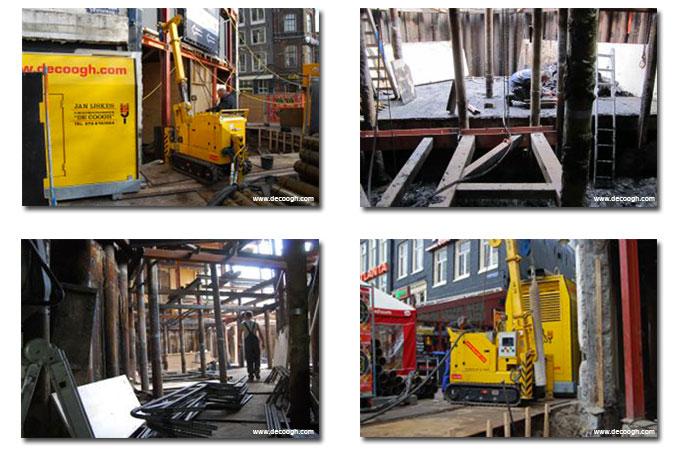 KelderbouwKelder-Aanleggen-Onderkelderen-Funderingsherstel-De-Coogh-BV