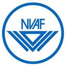 Logo NVAF - Funderingsherstel Jan IJskes