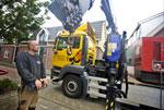 MAN Vrachtwagen de Coogh BV Zaandam