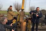 Wevershuis Zaanse Schans