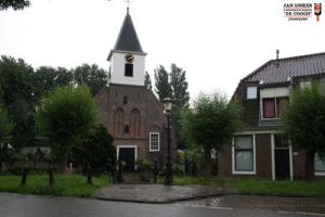 spaarndammerbuurt funderingsherstel amsterdam