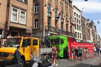 funderingsherstel-amsterdam-damrak